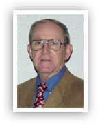 Wayne Bigham, SIWDB Member
