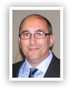 Rex Cusimano, Board Member