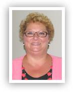 Christina Hutcheson, SIWDB Member