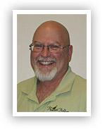 Bruce Morgenstern, SIWDB Member