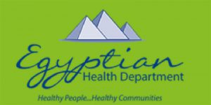 Egyptian Health Department Logo