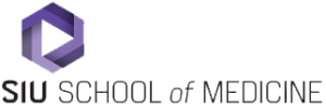 SIUC School of Medicine Logo